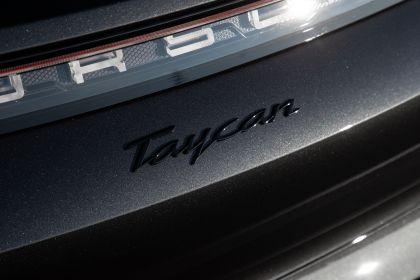 2021 Porsche Taycan 154