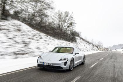 2021 Porsche Taycan 158
