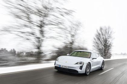 2021 Porsche Taycan 159