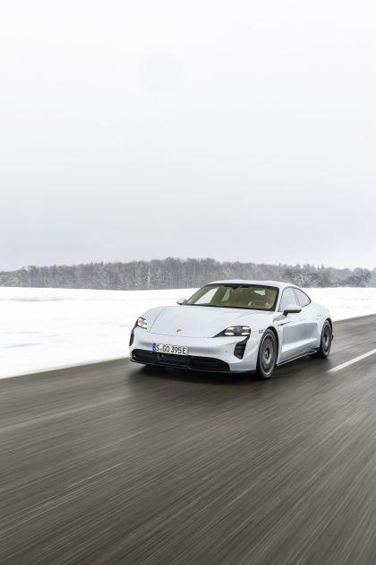 2021 Porsche Taycan 161