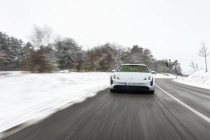 2021 Porsche Taycan 165