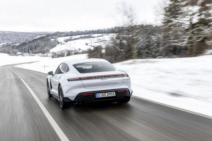 2021 Porsche Taycan 167
