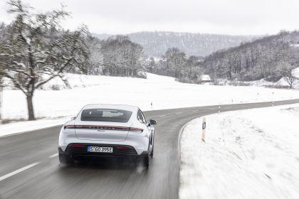 2021 Porsche Taycan 172
