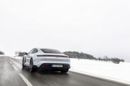 2021 Porsche Taycan 173