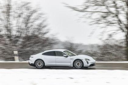 2021 Porsche Taycan 176