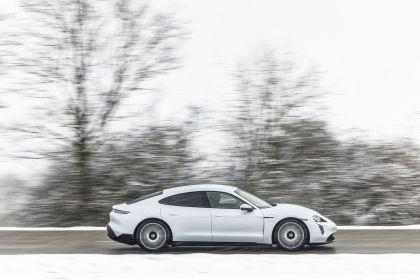 2021 Porsche Taycan 177