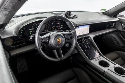 2021 Porsche Taycan 188