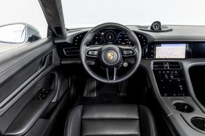 2021 Porsche Taycan 189