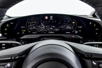 2021 Porsche Taycan 191