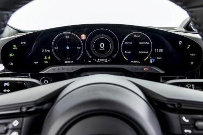 2021 Porsche Taycan 192