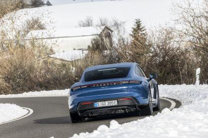 2021 Porsche Taycan 199