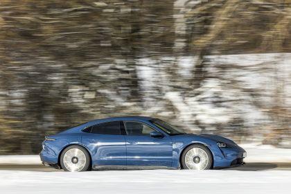 2021 Porsche Taycan 201