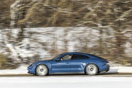 2021 Porsche Taycan 203