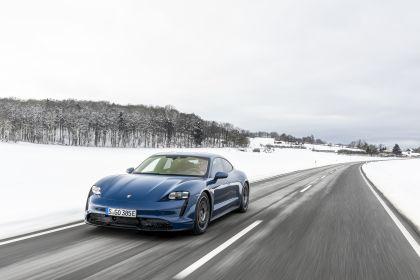 2021 Porsche Taycan 205
