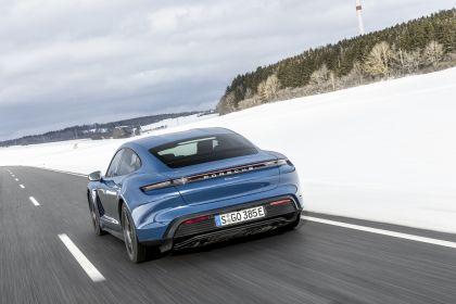 2021 Porsche Taycan 207