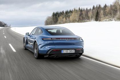 2021 Porsche Taycan 208
