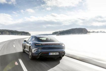 2021 Porsche Taycan 211