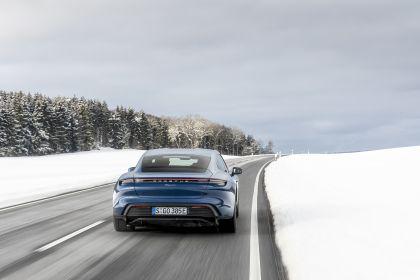 2021 Porsche Taycan 212