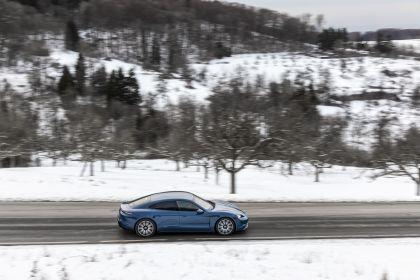 2021 Porsche Taycan 214