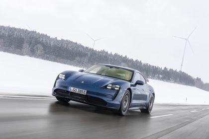 2021 Porsche Taycan 216