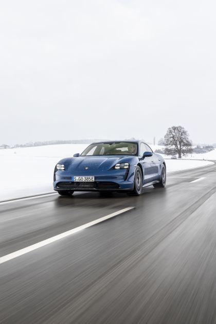 2021 Porsche Taycan 217