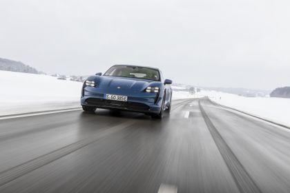 2021 Porsche Taycan 218