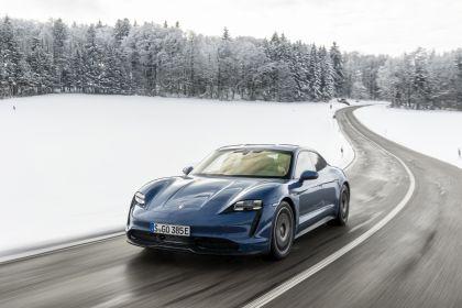 2021 Porsche Taycan 219