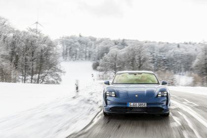 2021 Porsche Taycan 220