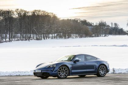2021 Porsche Taycan 229