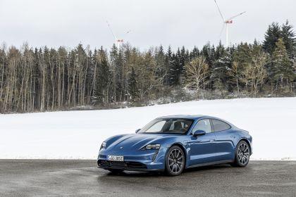 2021 Porsche Taycan 232