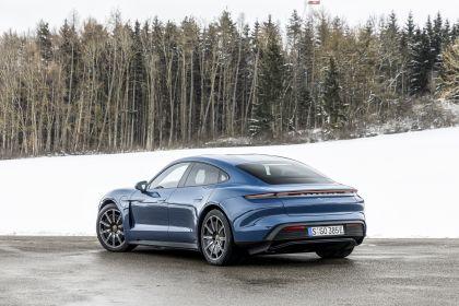2021 Porsche Taycan 233