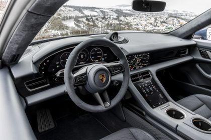 2021 Porsche Taycan 242