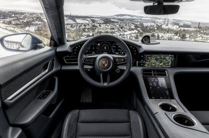 2021 Porsche Taycan 243