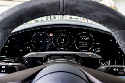 2021 Porsche Taycan 244