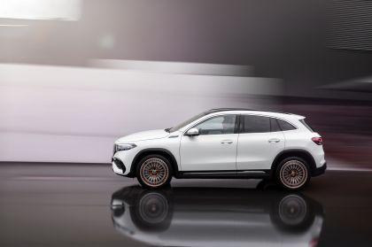 2021 Mercedes-Benz EQA 2
