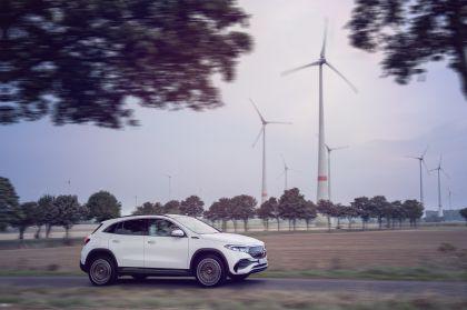 2021 Mercedes-Benz EQA 9