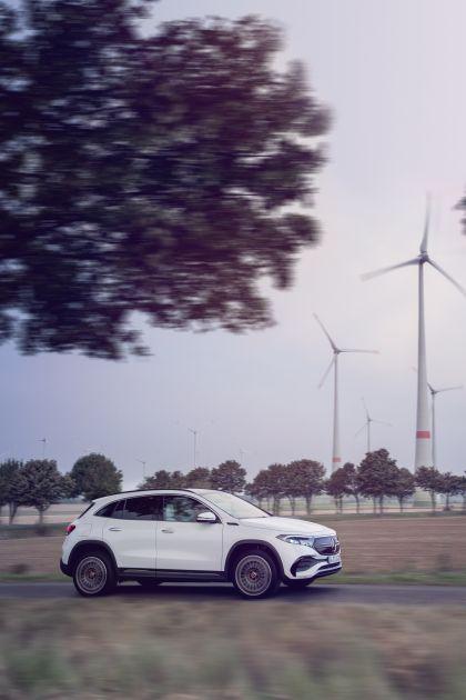 2021 Mercedes-Benz EQA 16