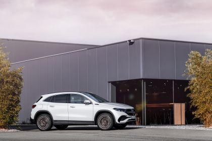 2021 Mercedes-Benz EQA 30