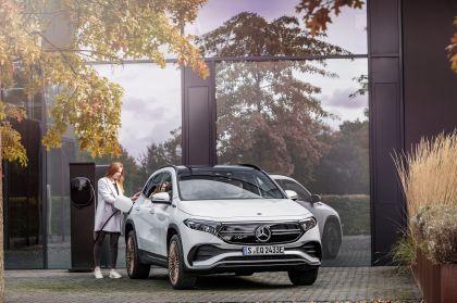 2021 Mercedes-Benz EQA 32