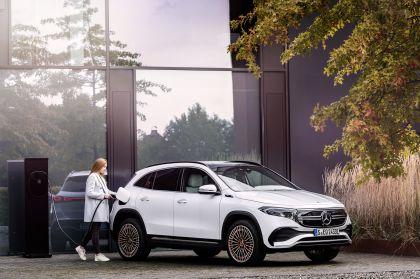 2021 Mercedes-Benz EQA 33