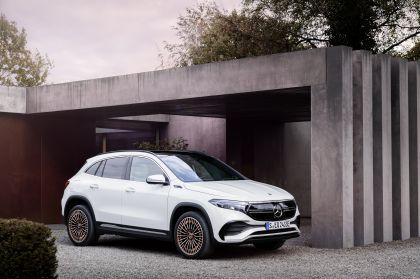 2021 Mercedes-Benz EQA 37