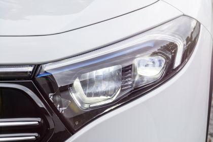 2021 Mercedes-Benz EQA 38