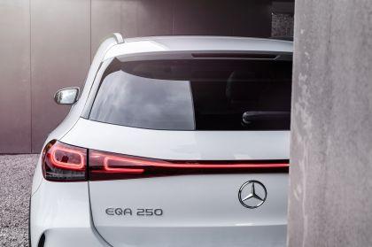 2021 Mercedes-Benz EQA 39