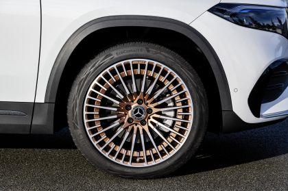 2021 Mercedes-Benz EQA 42