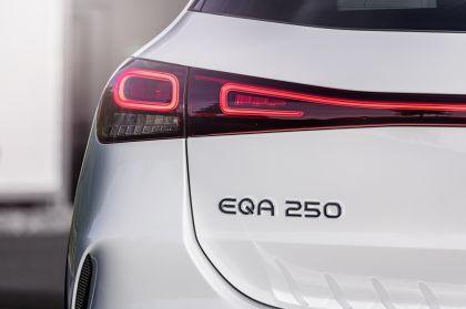 2021 Mercedes-Benz EQA 44