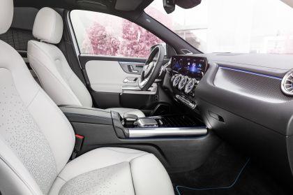 2021 Mercedes-Benz EQA 45