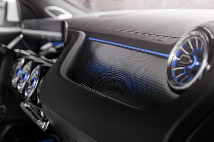 2021 Mercedes-Benz EQA 47