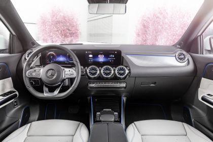 2021 Mercedes-Benz EQA 48