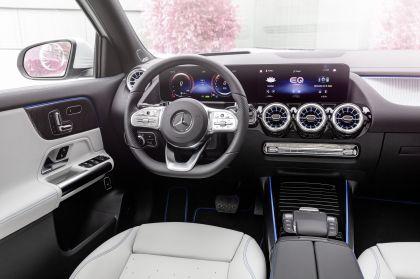 2021 Mercedes-Benz EQA 49