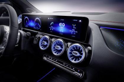 2021 Mercedes-Benz EQA 65